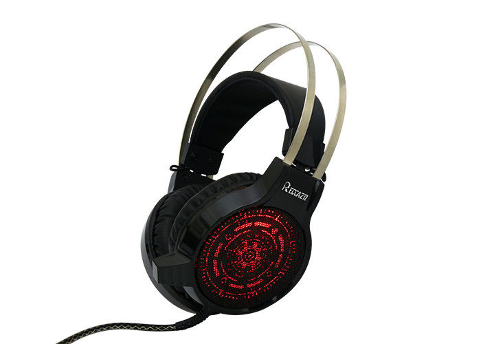 Most Comfortable Gaming Headset Computer Gaming Headphones With Microphone